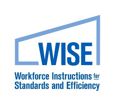 WISE High Performance Walls and Attics Training